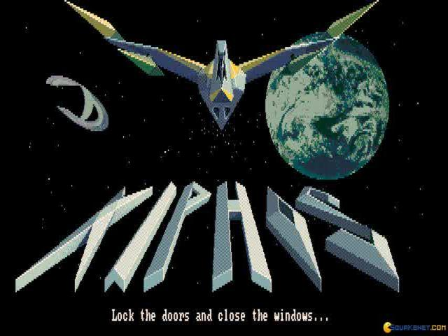 Xiphos - title cover