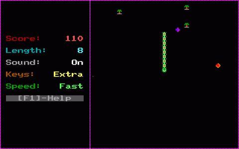 Viper - game cover