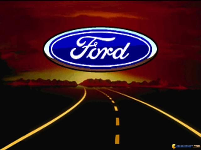 Ford Simulator 5 - game cover