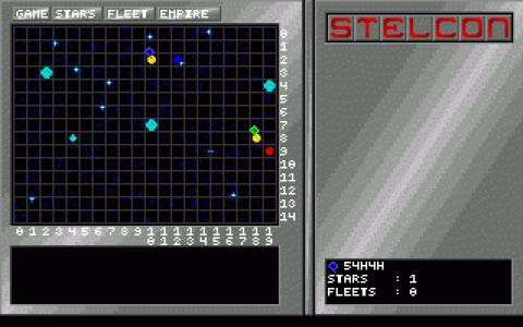 Stelcon 2469 - game cover