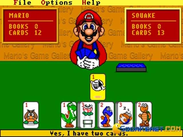 mario s game gallery download pc