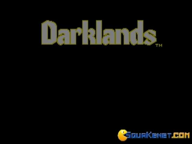 Darklands - game cover