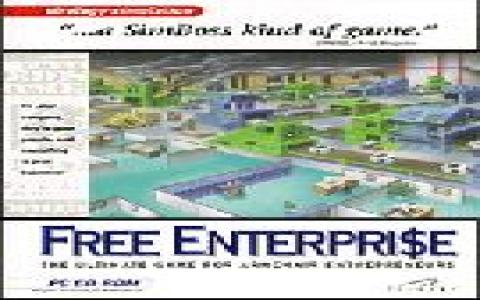 Free Enterpri$e - title cover