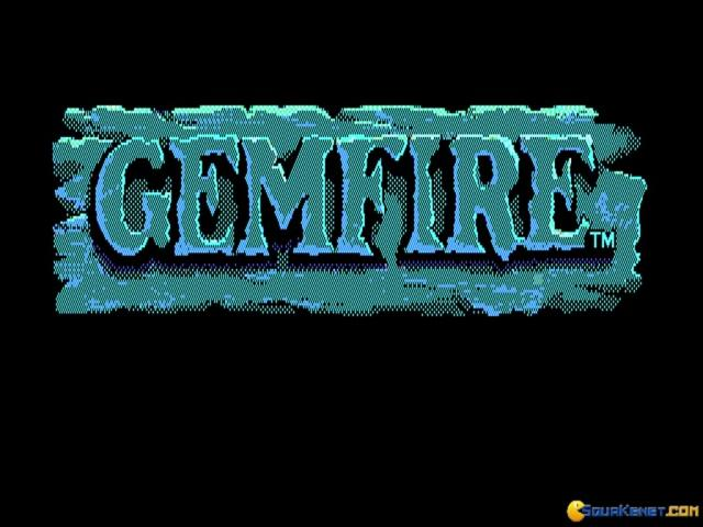 Gemfire - title cover