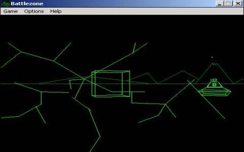 Microsoft Arcade - game cover
