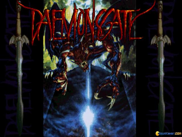Daemonsgate - title cover