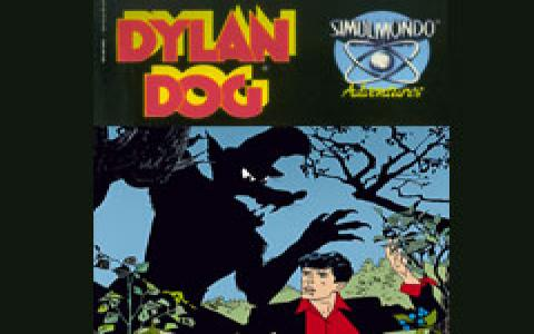 Dylan Dog - 04 - Ombre - game cover
