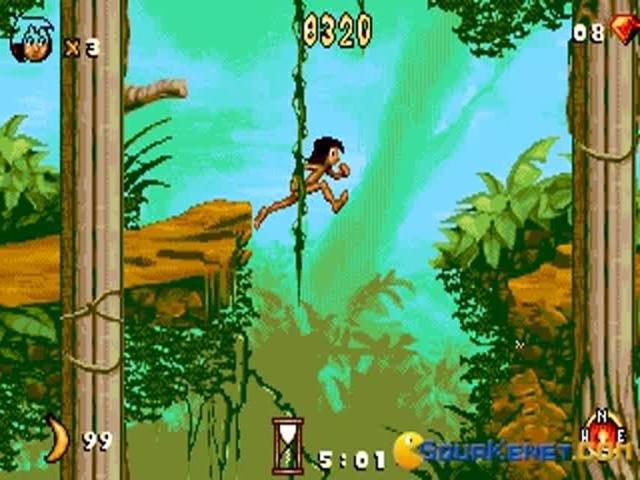 Disney's the Jungle Book download PC