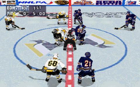 NHL 98 download PC