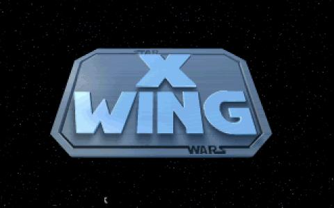 Star Wars: X-Wing - title cover