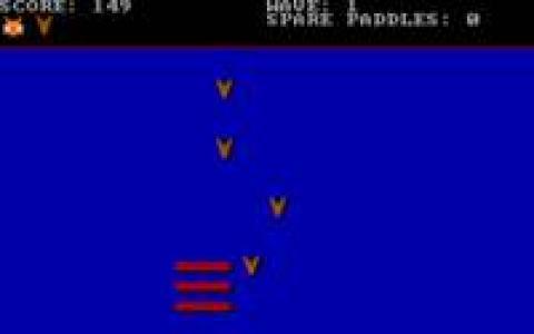Catch 'Em - game cover