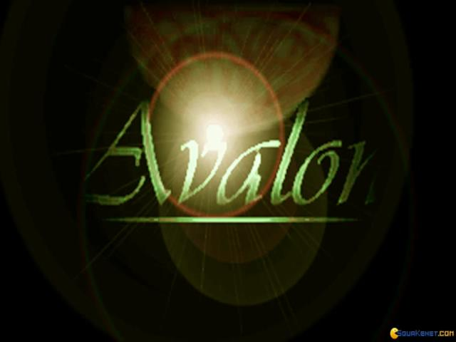 Avalon - title cover