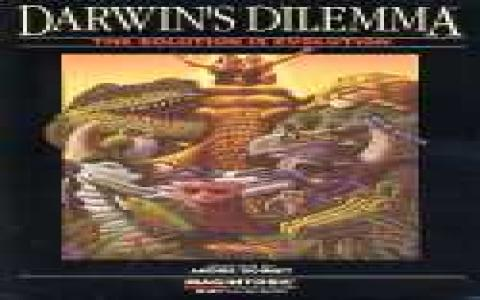 Darwin Dilemma - title cover