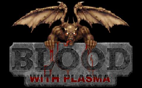 Blood: Plasma Pack - game cover