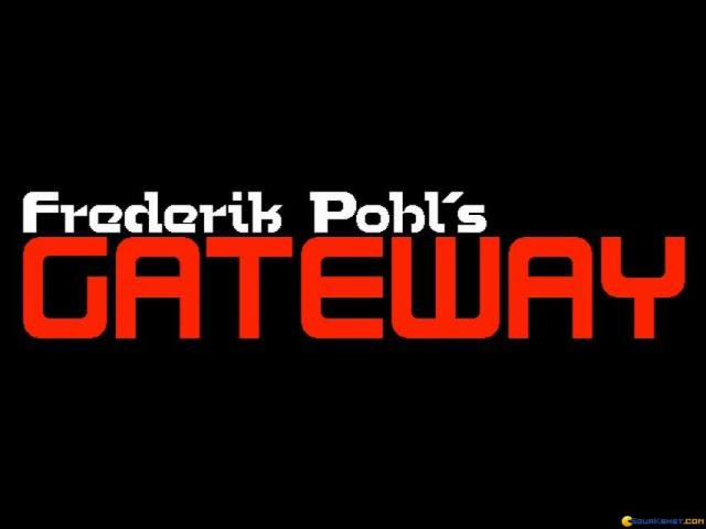 Frederick Phols Gateway - title cover
