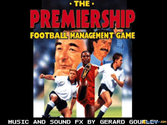 Premiership - title cover