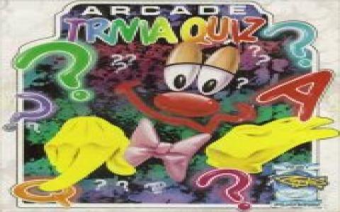 Arcade Trivia Quiz - game cover
