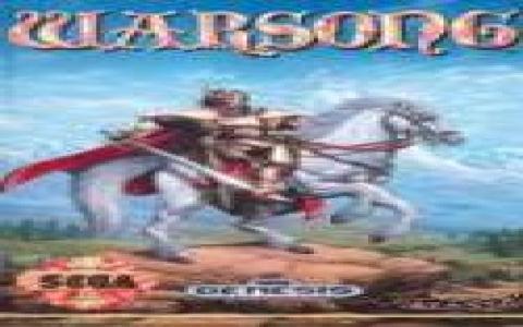 Warsong - Langrisser - game cover
