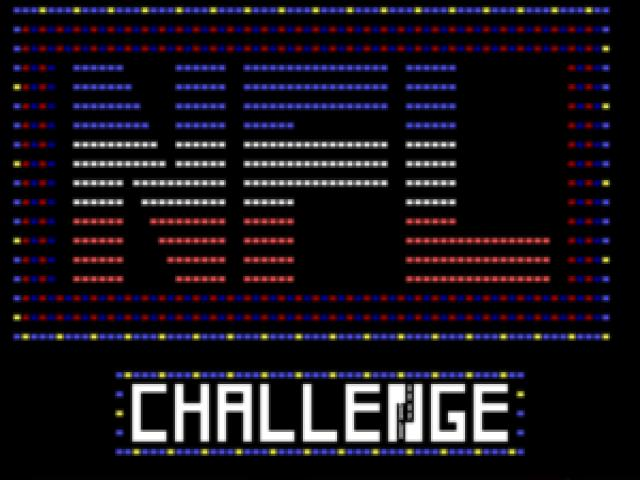 NFL Challenge - game cover