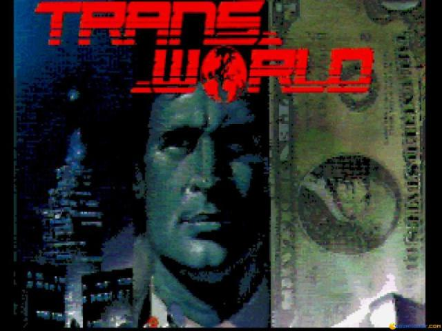 Transworld - title cover