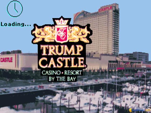 Trump Castle 2 - title cover