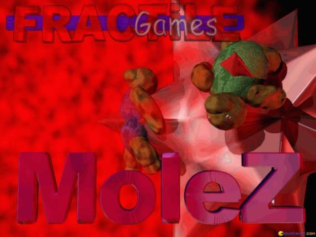 MoleZ - title cover