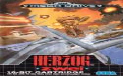 Herzog Zwei - title cover