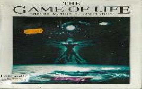 Game of Life - title cover