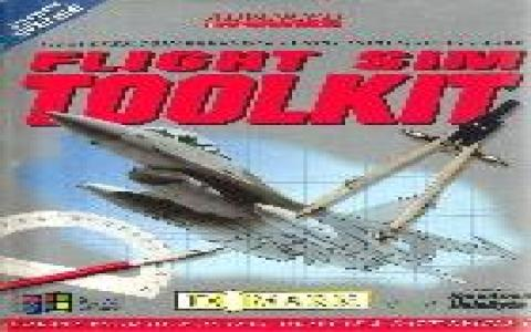 Flight Sim Toolkit - title cover