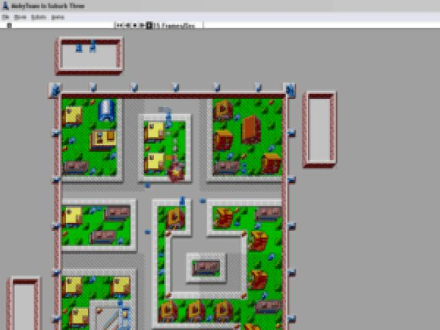 Robosport for Windows download PC