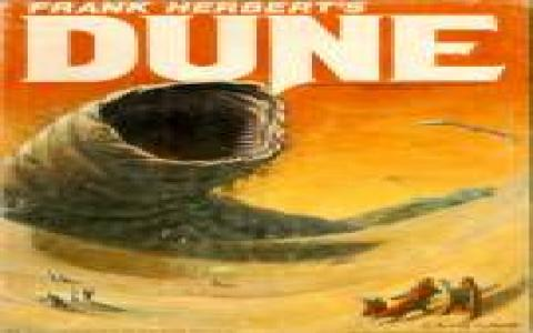 Dune Emulator, The - title cover