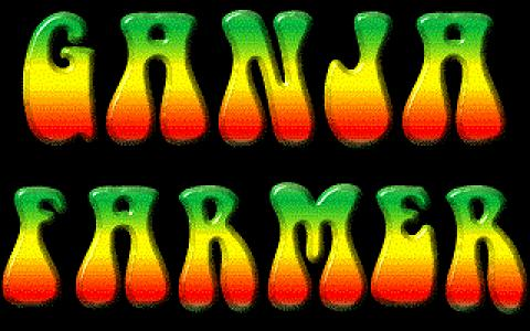 Ganja Farmer - game cover