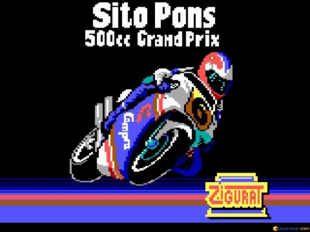 Sito Pons - title cover