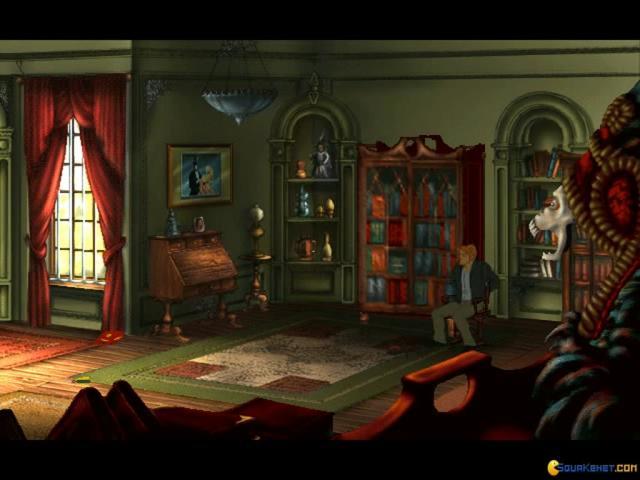 Broken Sword 1: Original Version on Steam