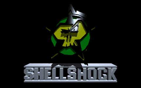 Shellshock - title cover