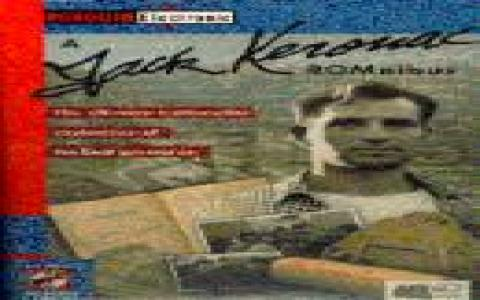 A Jack Kerouac Romnibus - title cover