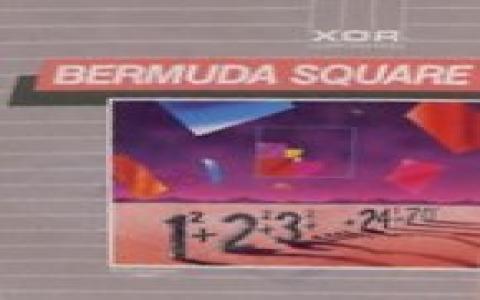 Bermuda Square - game cover