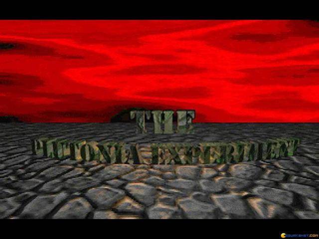 Final Doom - title cover