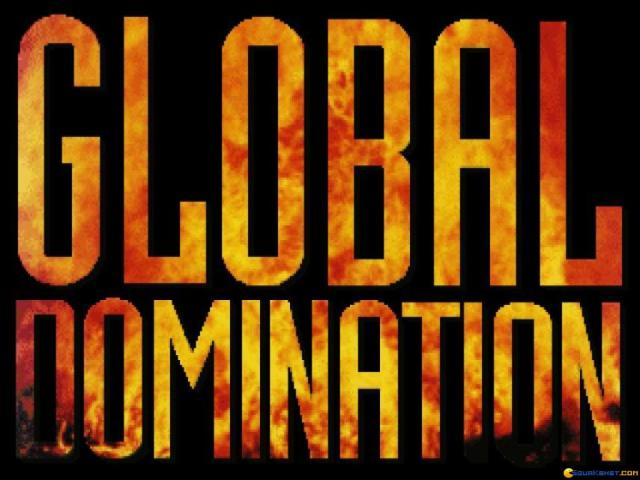 Global Domination - title cover
