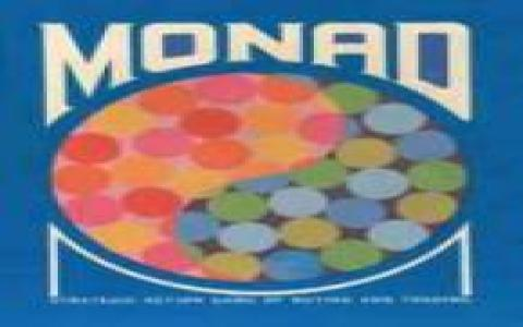 Monad - title cover