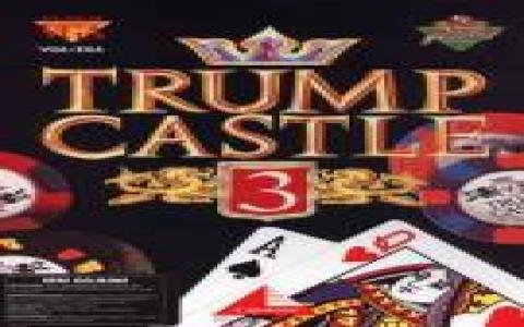 Trump Castle 3 - title cover