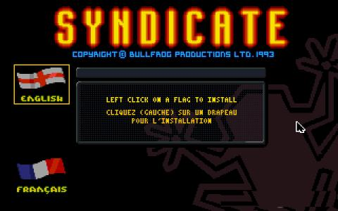 Syndicate - American Revolt - game cover