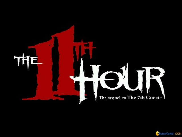 The 11th Hour - game cover