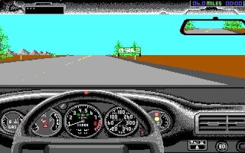 Test Drive 2 download PC