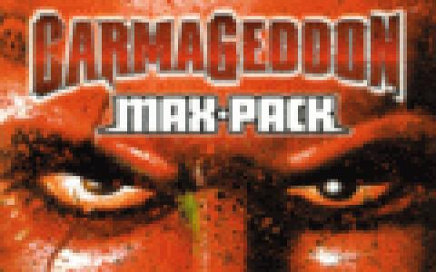 Carmageddon Max Pack - game cover