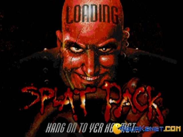Carmageddon Splat Pack edition - game cover