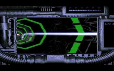 Cyberwar - game cover