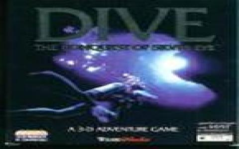 Dive: The Conquest of Silver Eye - game cover
