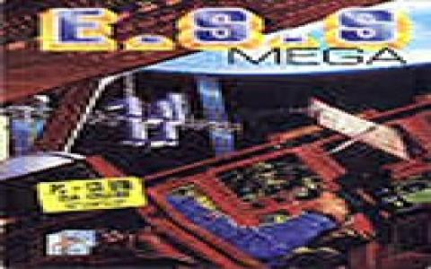 E.S.S. Mega - game cover