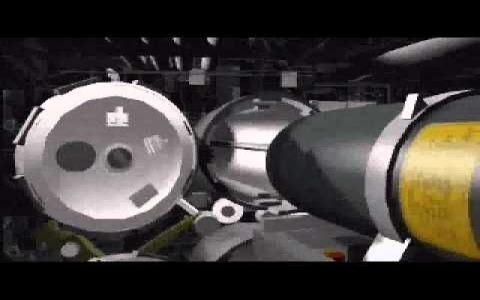Fast Attack: High Tech Submarine Warfare - title cover